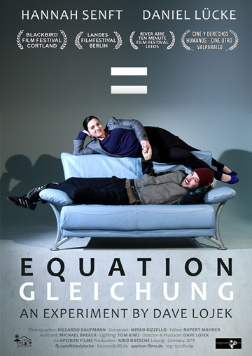Gleichung Poster